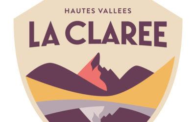 Nouveau logo pour la Clarée