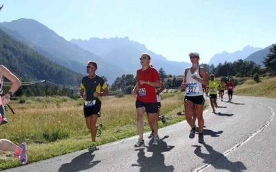 Conditions de circulations pour le semi-marathon Névache-Briançon – 2 août 2020