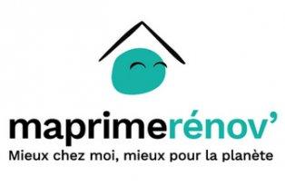 Rénovation énergétique des bâtiments privés : dispositif MaPrimeRénov'