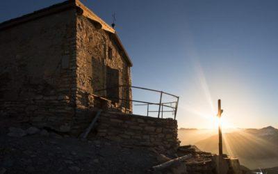 Sauvetage de la chapelle du Thabor : bientôt le bout du tunnel ?