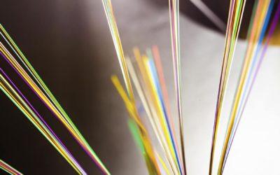 À quand internet via la fibre à Névache ?