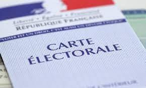 Élections départementales : inscrivez-vous sur les listes électorales