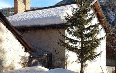 Campagne de dons – restauration du clocheton de la chapelle Saint-Jean-Baptiste